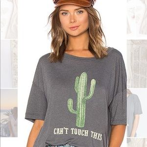 NWT show me your MuMu can't touch this tee
